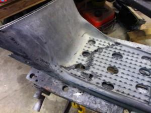 repaired !