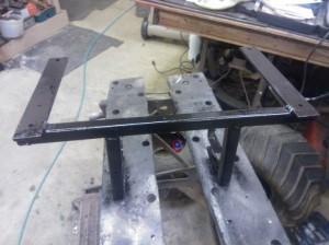 New rack