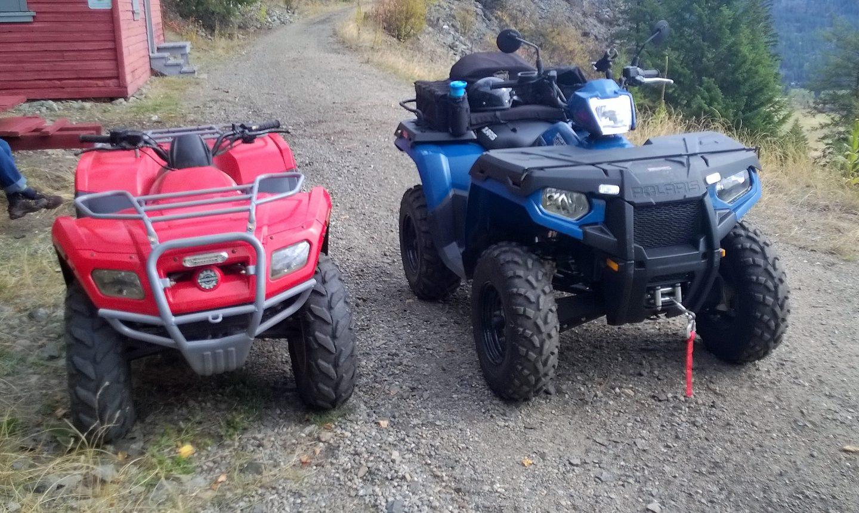 two-quads